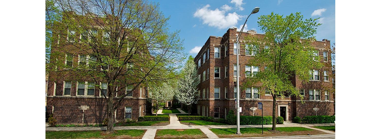 5952 W. Fulton St. #1