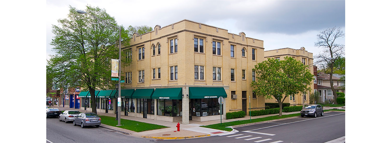 506 S. Cuyler Ave. #2S