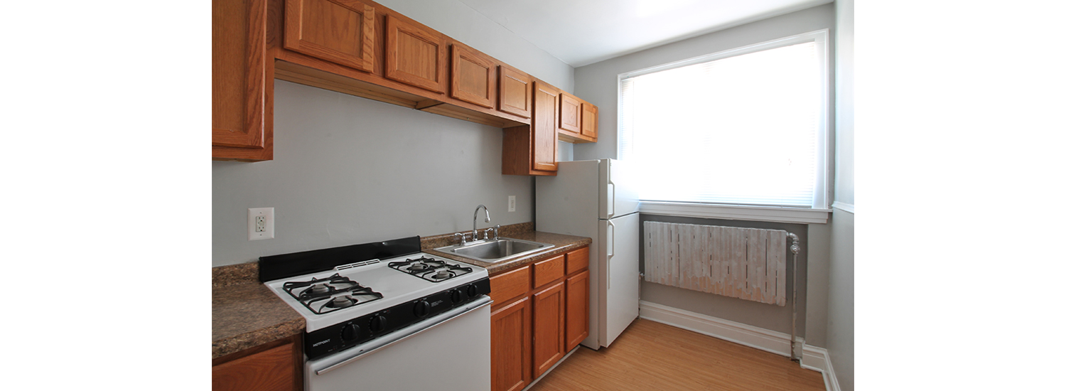415B S. Taylor Ave. #2W