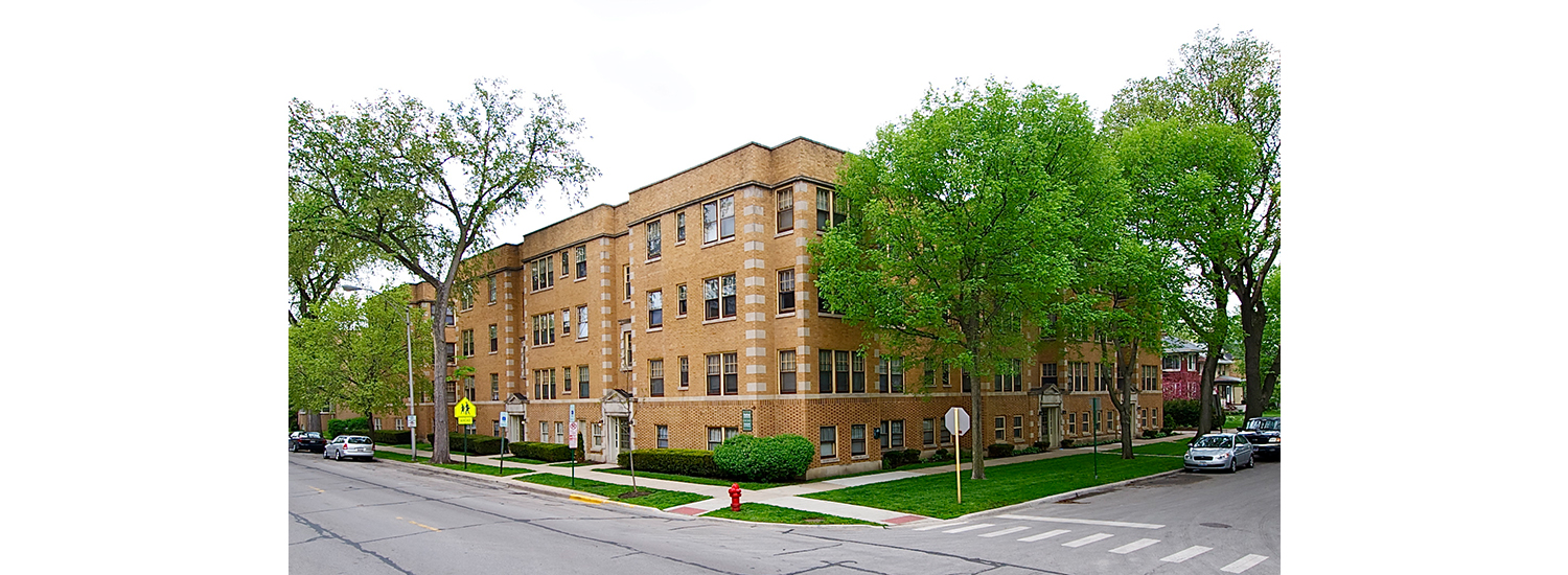 351 S. Harvey Ave. #1