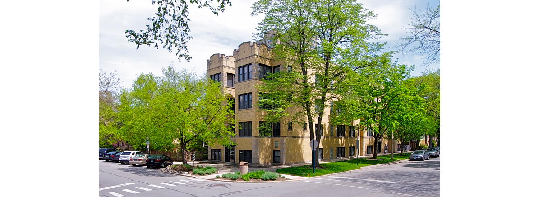 1036-1038 Randolph St.