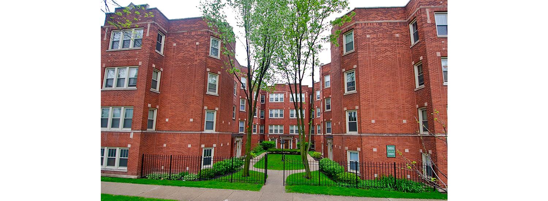 123-129 N. Humphrey Ave.