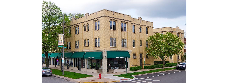 504 S. Cuyler Ave. #11