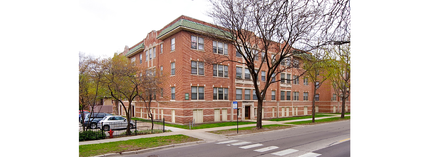One Bedroom Apartments in Oak Park | Apartments Near Chicago