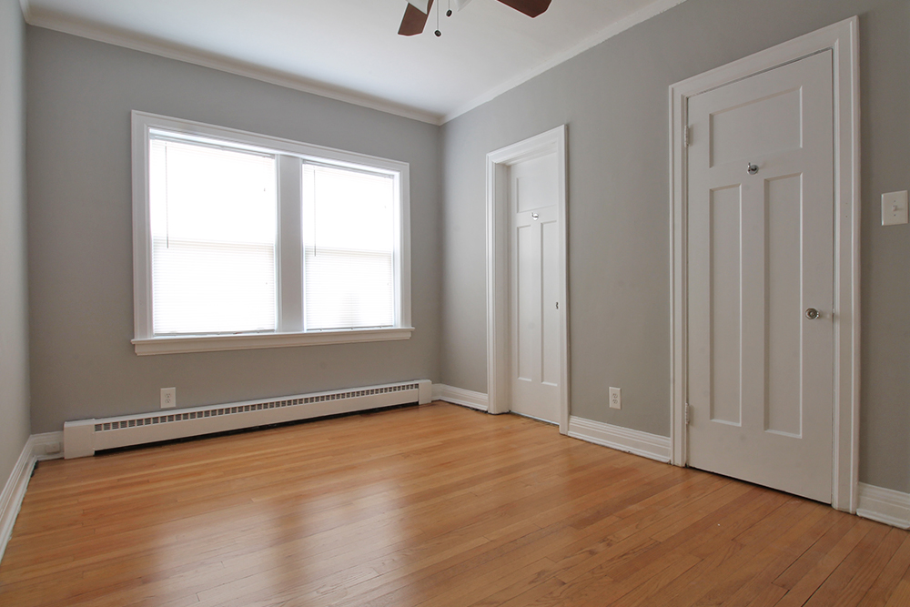 177 N. Grove Ave. #F2 Three-Bedroom Apartment