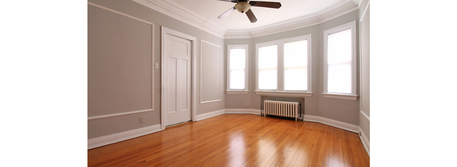 173 N. Grove Ave. #J3 Two-Bedroom Apartment