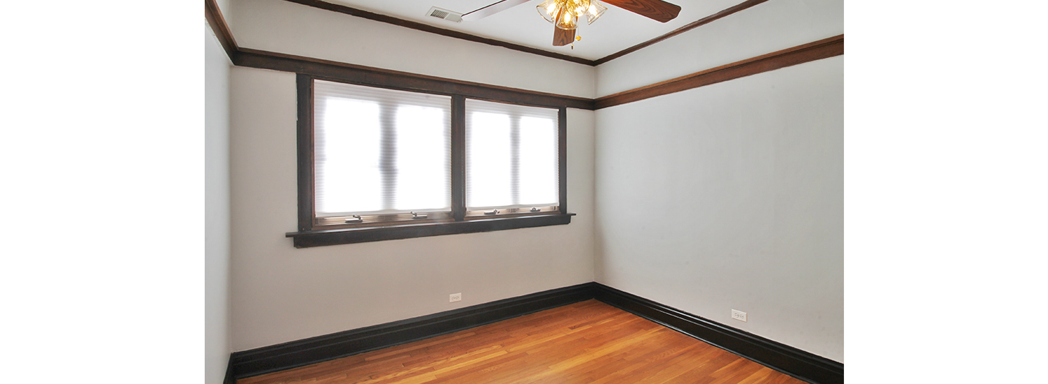 412 N. Taylor Ave. #2F One-Bedroom Apartment