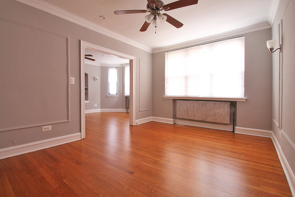 423 S. Taylor Ave. #2W
