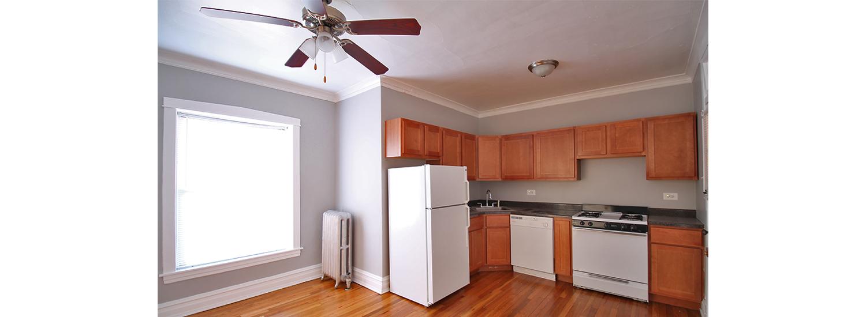 307 N. Oak Park Ave. #3D Studio Apartment