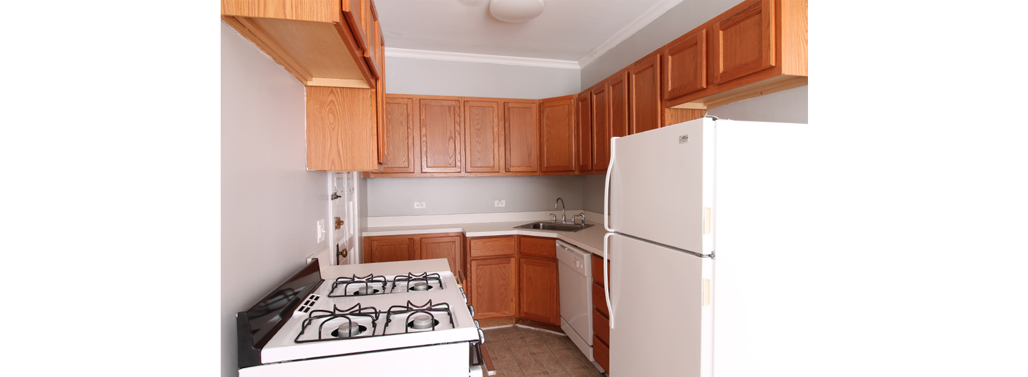 311 N. Oak Park Ave. Apartment #3C