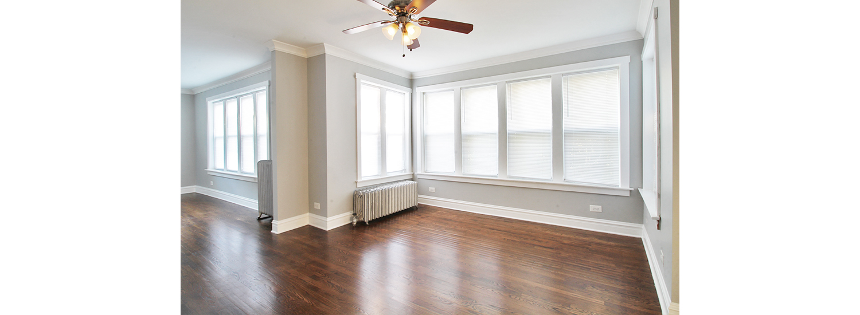 302 Washington Blvd. #2E One-Bedroom Apartment