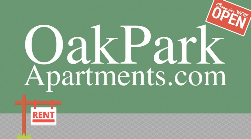 Oak Park Apartments open house, apartments for rent in Oak Park, River Forest, Forest Park, Chicago, near Green Line, Blue Line, Metra, Concordia, Dominican, Loyola University Medical Center