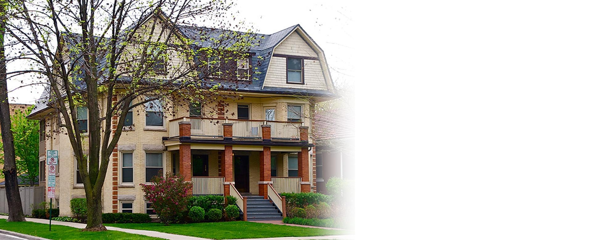 176-178 N Humphrey Ave.