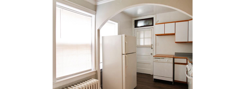 104 S. Harvey Ave. #3W One-Bedroom Apartment