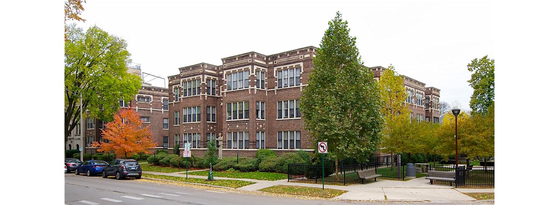 305-313 S. Oak Park Ave.