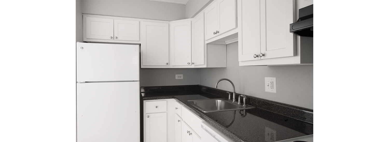 7244 Randolph St. #3 One-Bedroom Apartment