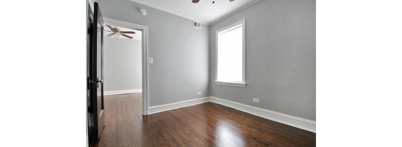 103 Washington Blvd. #2 Two-Bedroom Apartment