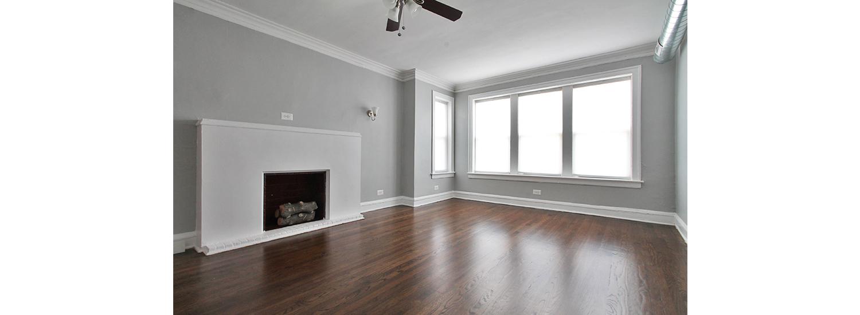 307 S. Oak Park Ave. #1W Studio Apartment