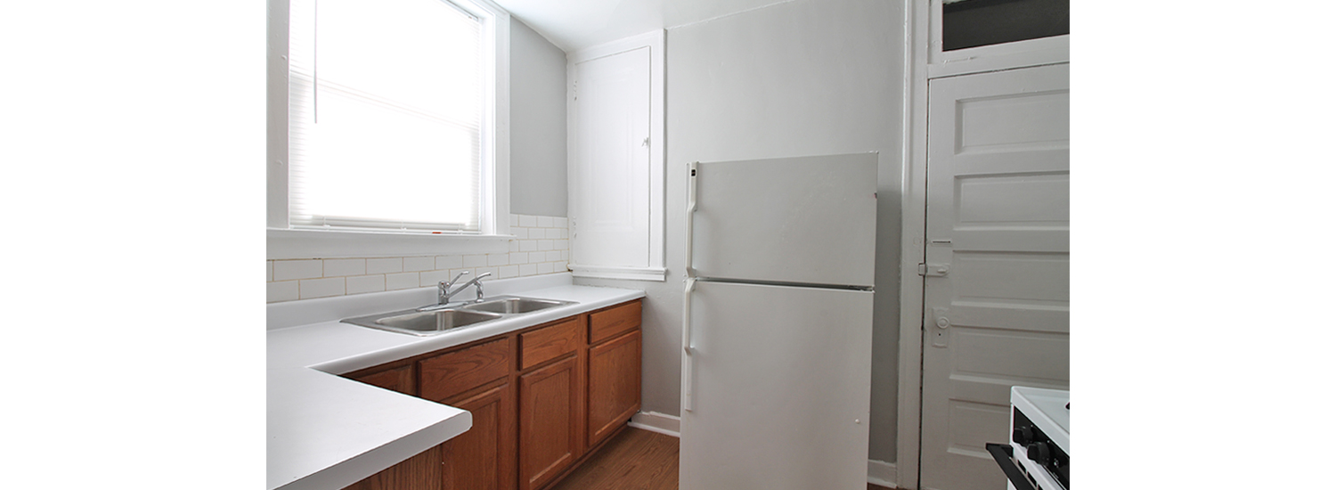 225 Harrison St. #H One-Bedroom Apartment