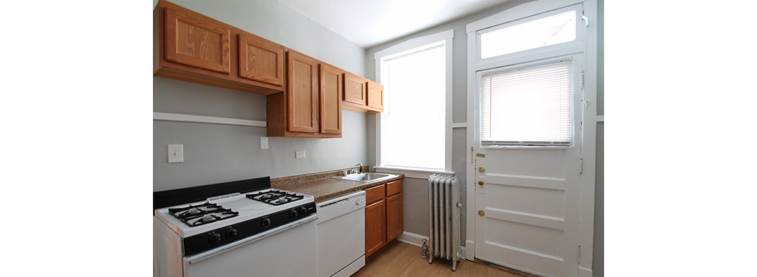226 Pleasant St. Apartment #2