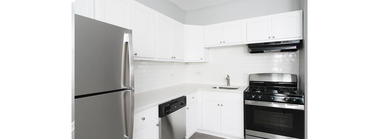 100 S. Harvey Ave. Apartment #G