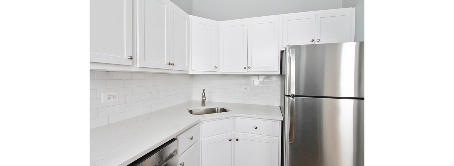 328 S. Austin Blvd. Apartment #1W