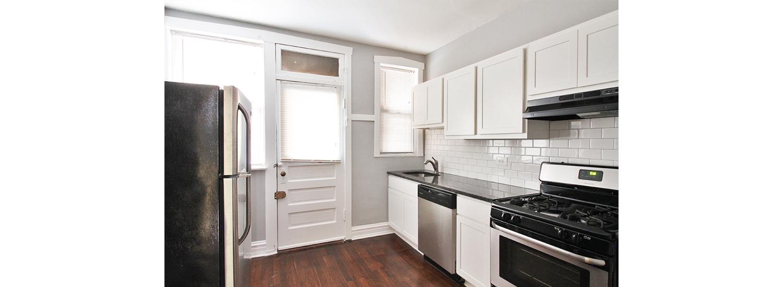 345 S. Cuyler Ave. #1N Studio Apartment