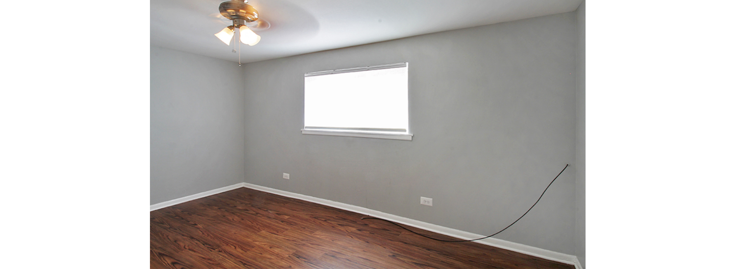 921 Garfield St. #1 Two-Bedroom Apartment