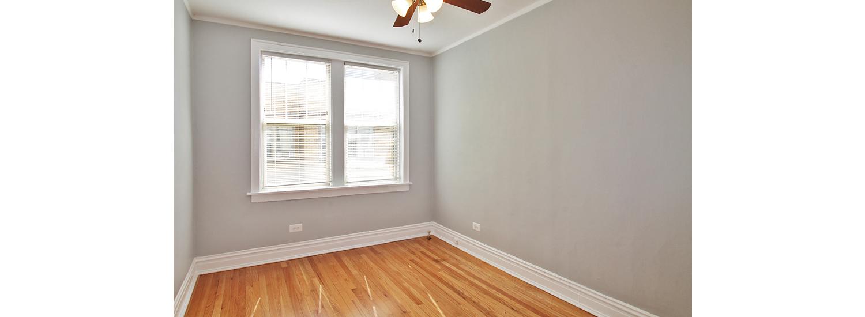 30 Washington Blvd. #2A One-Bedroom Apartment
