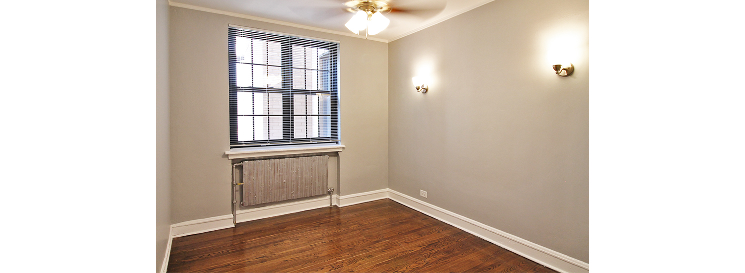 417B S. Taylor Ave. #1B One-Bedroom Apartment