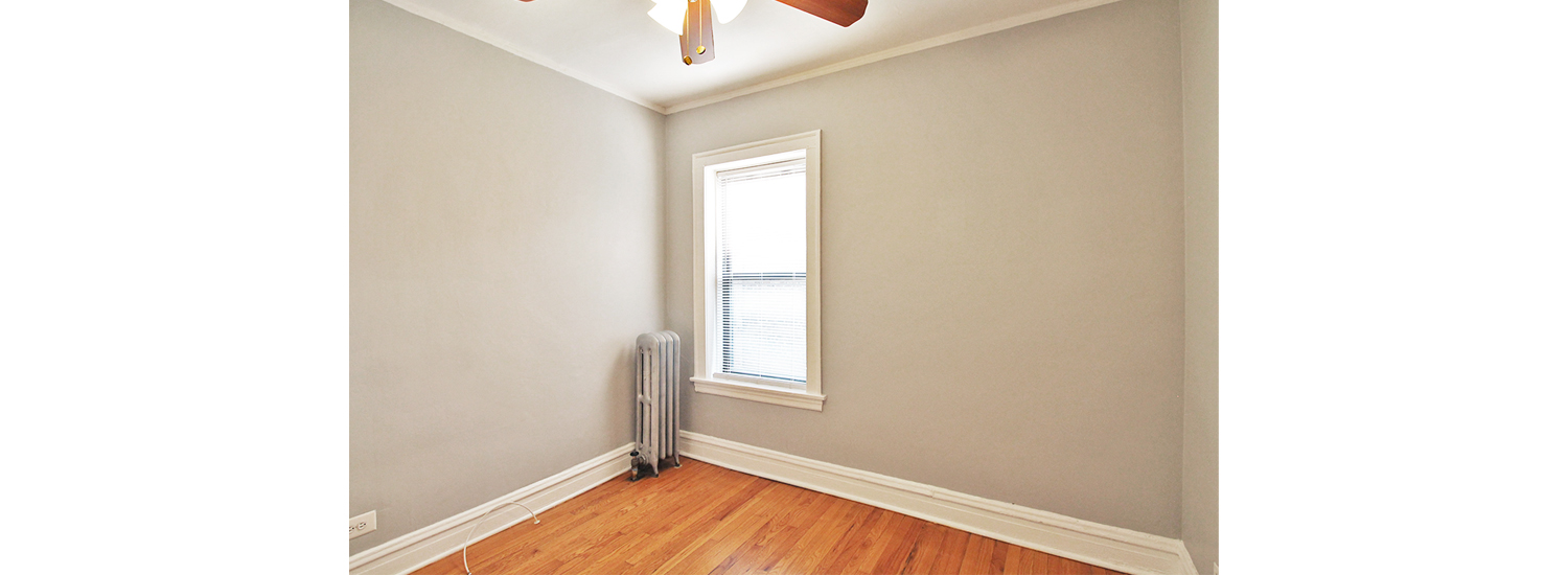 506 S. Cuyler Ave. #1N One-Bedroom Apartment